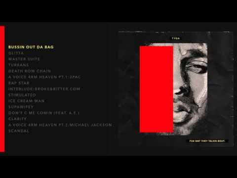 Tyga - Bussin Out Da Bag (Audio) 2016