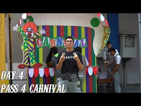 PASS4 CARNIVAL - DAY 4