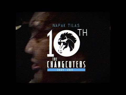 THE CHANGCUTERS   #wowjurnal: NAPAK TILAS 1 DEKADE (2004-2014)