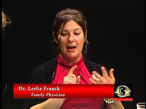 Violent Relationships with Dr. Leelia Franck-MovingForward #4