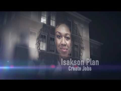 Johnny Isakson for Senate: Jobs Plan