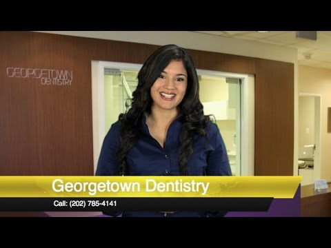 Georgetown Dentistry Washington Amazing 5 Star Review by Navid S.