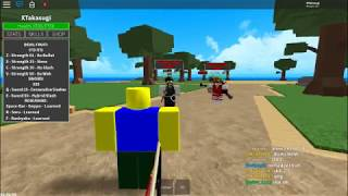 {One Piece Millennium Roblox} New Devil Fruits!!! Ito Ito No MI! showcase OP