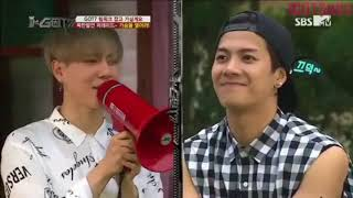 Funny GOT7 Yugyeom moments