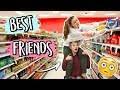 Weird Things ALL Best Friends Do!! Ft. Sasha Morga!