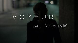 Voyeur [Destination Film]