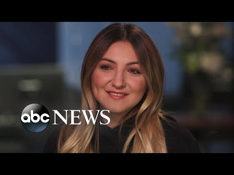 Julia Michaels, from Bieber's songwriter to breakout star