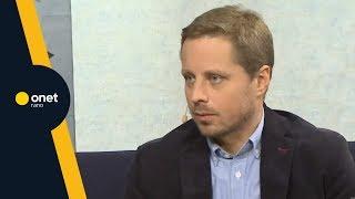 Jak wypadają w sondażu kandydaci w wyborach samorządowych? - Marcin Duma | #OnetRANO #WIEM