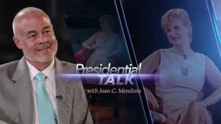 Presidential Talk Episode 49: Kendall & West Campuses