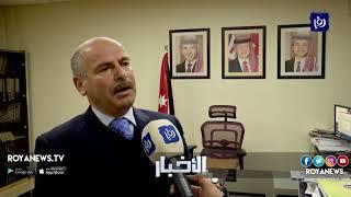الإحصاءات: معدل التضخم في الأردن للعام 2018 ضمن المستويات الطبيعية - (13-1-2019)