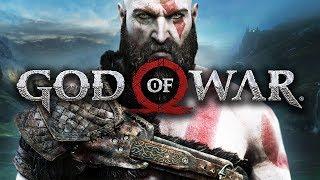 Ein göttliches Spiel 🎮 GOD OF WAR #001