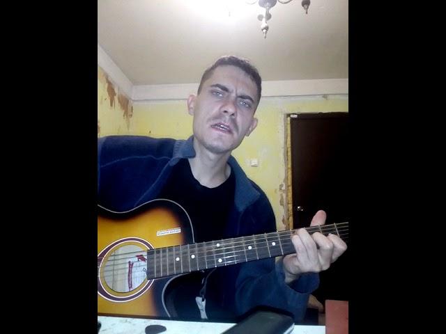 песня под гитару про волка