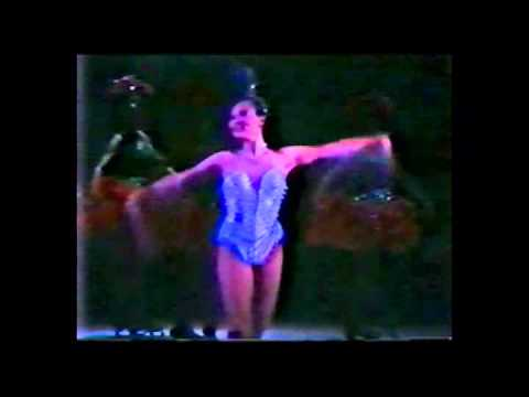 Jean Yun - Ice Capades of 1983 @ Garden