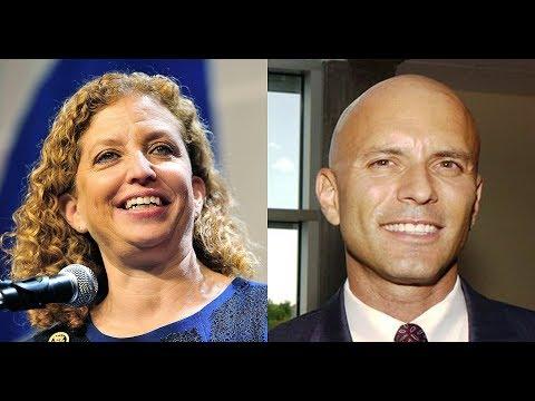 Did Debbie Wasserman Schultz Steal Her Election?