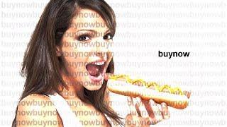 Buy Feminism Now!