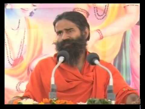 Dr. Mohan Bhagwat & Swamy Ramdev addressing the 'Nav Srijan Shivir' at Patanjali Yogpeeth - Part 1