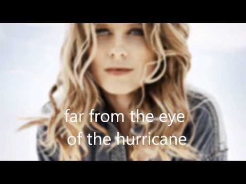 Ilse DeLange - Hurricane Lyrics