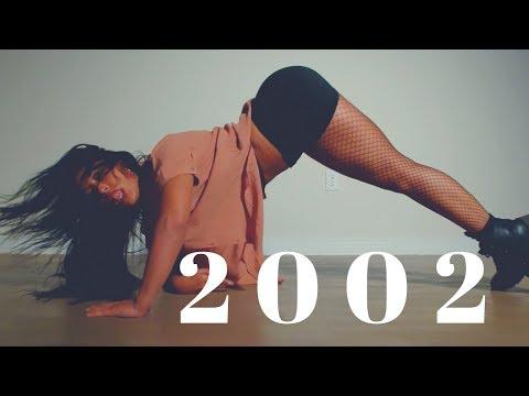2002  Anne Marie Dance   Dana Alexa Choreography