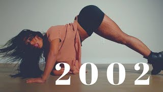2002 - Anne Marie Dance Video | Dana Alexa Choreography