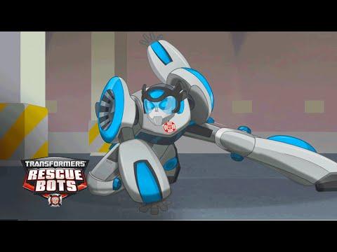 Transformers: Rescue Bots - Season 4 TRAILER