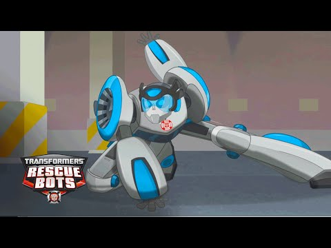 Transformers Rescue Bots 2016 Youtube