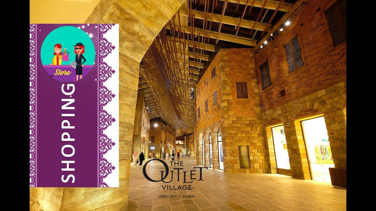 SERVICES - Dubai Outlet Mall