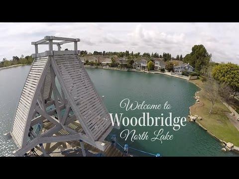 32 Lakeview, Woodbridge - North Lake, Irvine