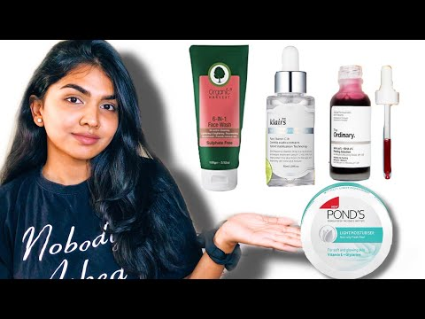 my-skincare-favourites-||-products-that-actually-work-||-acne-skincare-routine