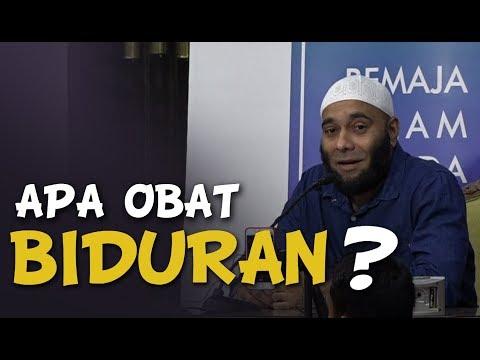 Dr ZAIDUL AKBAR - CARA MENYEMBUHKAN BIDURAN?