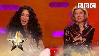 Why Cher was so upset when everyone laughed at her in her first role - BBC