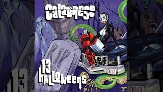 Watch Calabrese Phantasmagoria video