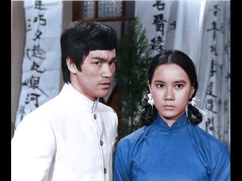 Nora Miao talks Bruce Lee's real kung fu