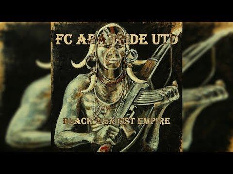 FC Apatride UTD - Black Against Empire/Dub Against Empire
