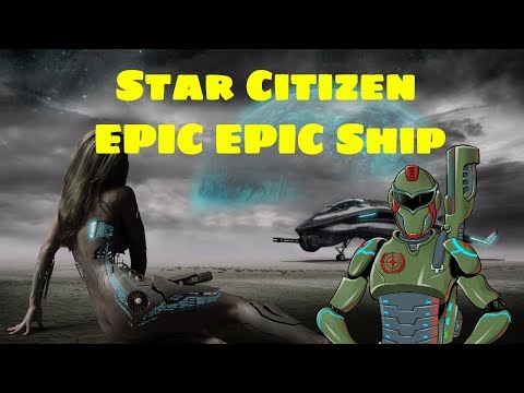 Star Citizen - Best Ship review and talk about Patch 3.0! MUST SEE!!