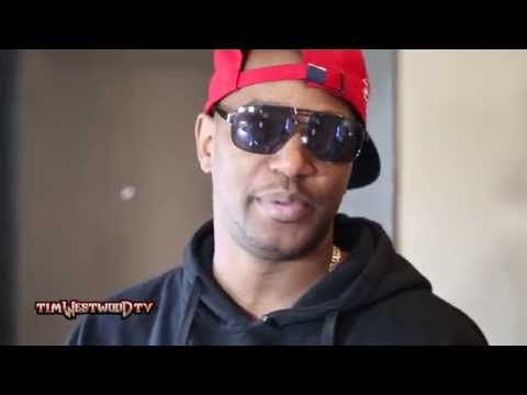Cam'ron on Dame Dash, A-Trak, businesses & new music - Westwood