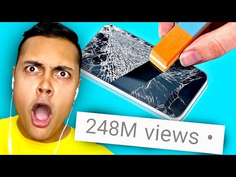 248 LIFE HACKS THAT WILL WASTE TIME AND MONEY (5-Minute Crafts)