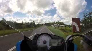 Armoy Superbike part 1