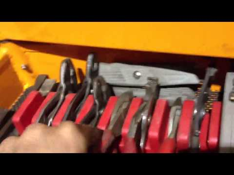 Best toolbox for service truck
