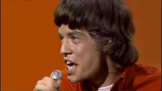 The Rolling Stones - (I Can't Get No) Satisfaction (Live on The Ed Sullivan Show) [HD]