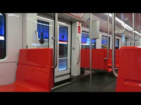 Helsinki Metro Extravaganza 9 July 2019