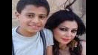 بطل فيلم حلاوة روح: كنت بصلى جماعة مع هيفاء وهبى بعد ما نخلص تصوير