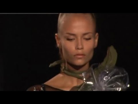 DOLCE & GABBANA Fashion Show Spring Summer 2007 Milan by Fashion Channel