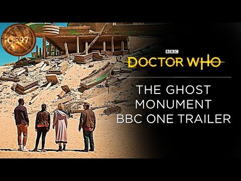 Doctor Who: Series 11 | Episode Two BBC One Trailer | The Ghost Monument