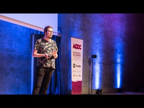 ADDC 2017 - John Sundell: Creating great animations on iOS