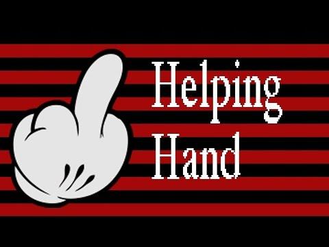 Fuck you, mom! / Helping Hand