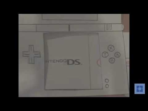 Paper DS - Super Mario Brothers DS