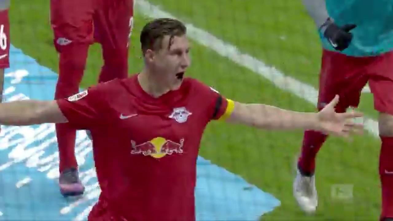 ฟุตบอล 4K Football 4K UHD HDR Leverkusen vs RB Leipzig (Bundesliga) [Samsung Demo]