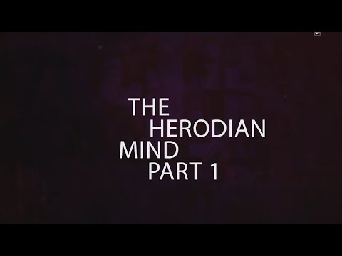 267 - The Herodian Mind - Part 1 / Clash of Minds - Walter Veith