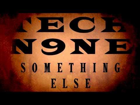 Tech N9ne - The Pledge | Something Else In Stores 7-30-2013
