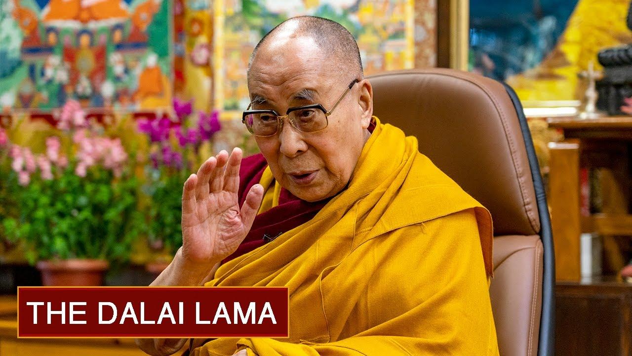 Dalai Lama'nın 2021 Kutlaması